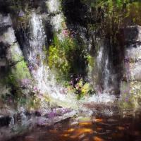 La fontaine aux carpes